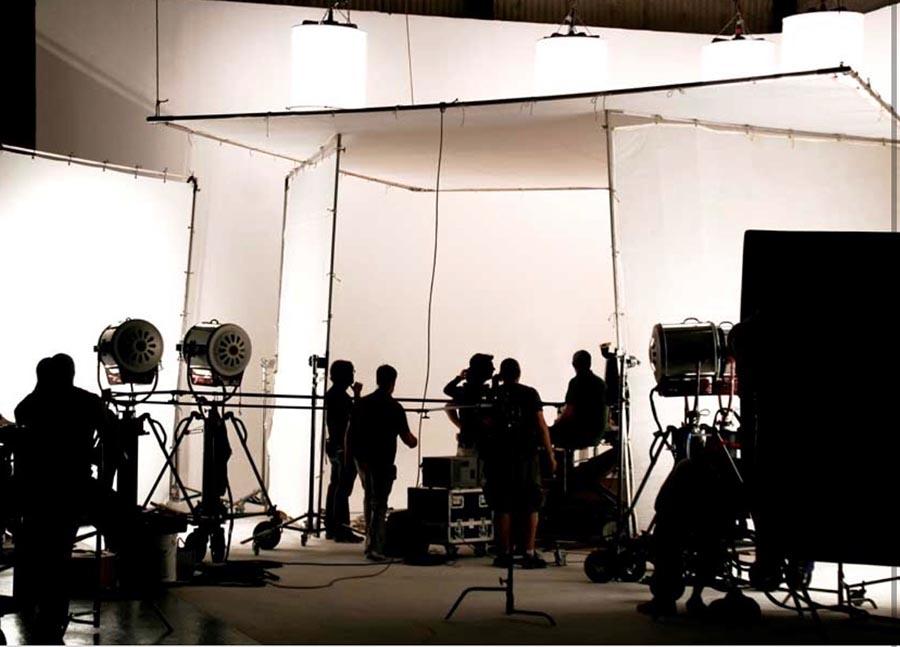 Entertainment & Production